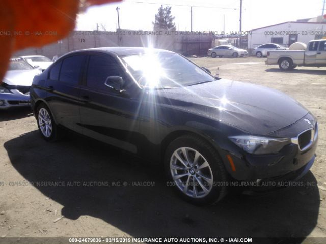 2017 BMW 320 - Small image. Stock# 24679836