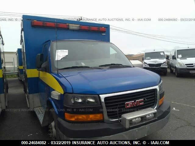 click here to view 2010 GENERAL MOTORS SAVANA at IBIDSAFELY