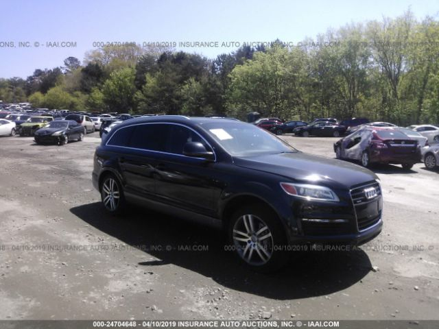 click here to view 2007 AUDI Q7 at IBIDSAFELY