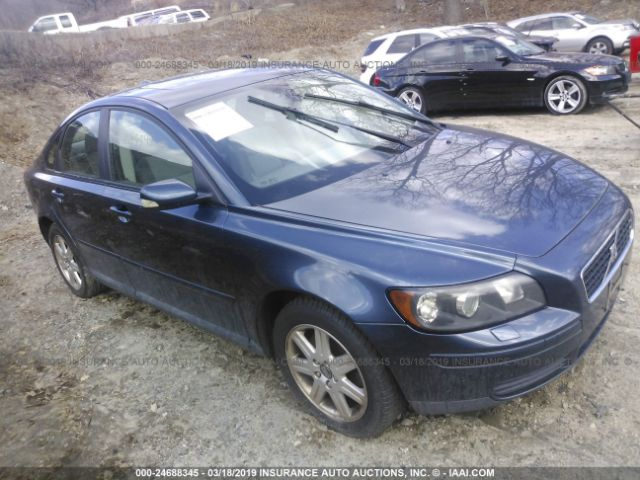click here to view 2006 VOLVO S40 at IBIDSAFELY