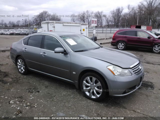 click here to view 2006 INFINITI M35 at IBIDSAFELY