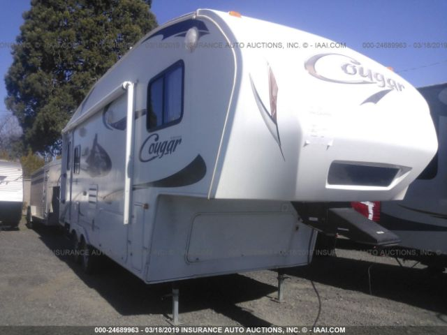 click here to view 2011 COUGAR COUGAR 244RLSWE at IBIDSAFELY