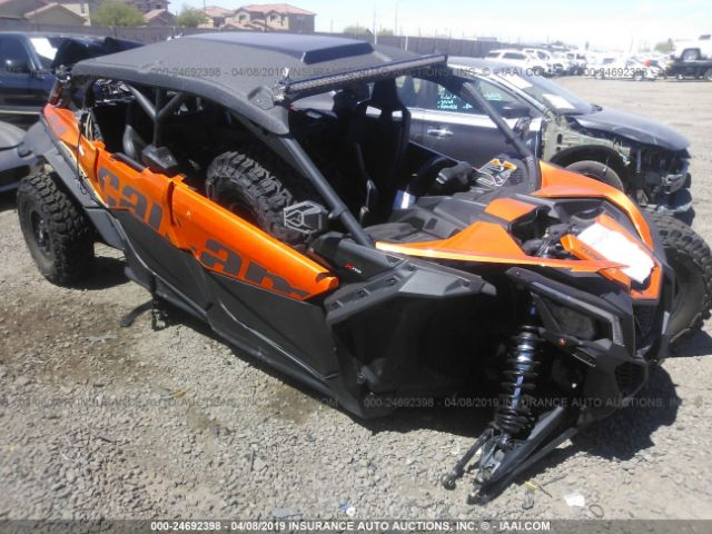 click here to view 2019 CAN-AM MAVERICK X3 MAX at IBIDSAFELY