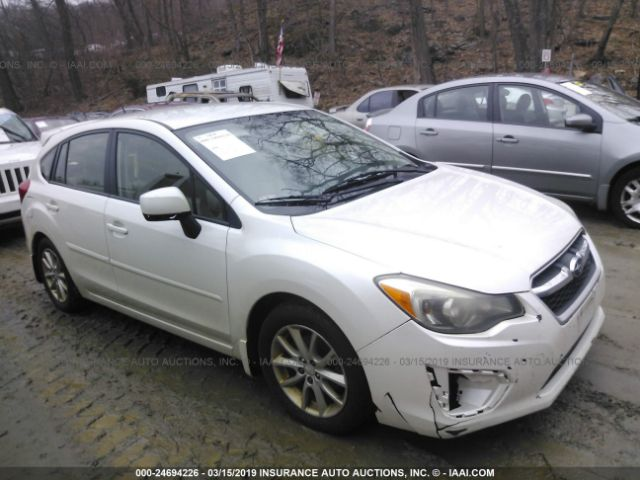 click here to view 2013 SUBARU IMPREZA at IBIDSAFELY