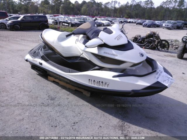 click here to view 2011 SEADOO RXT-260 at IBIDSAFELY