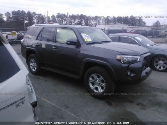 click here to view 2018 TOYOTA 4RUNNER at IBIDSAFELY