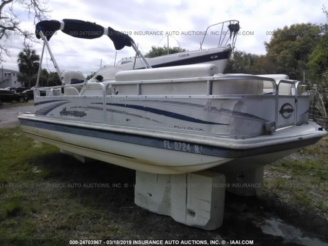 2007 HURRICANE OTHER - Small image. Stock# 24703967