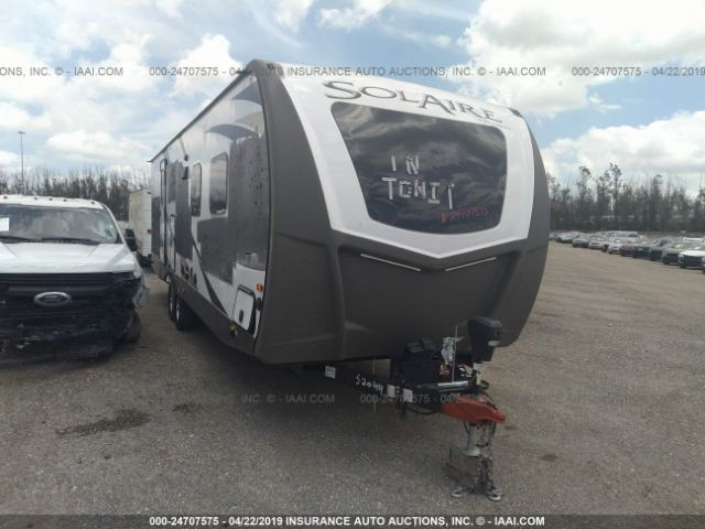 click here to view 2019 SOLAIRE PAT258RBSS at IBIDSAFELY