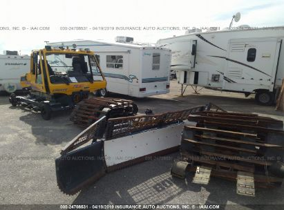 Salvage 1996 BOMAG OTHER for sale