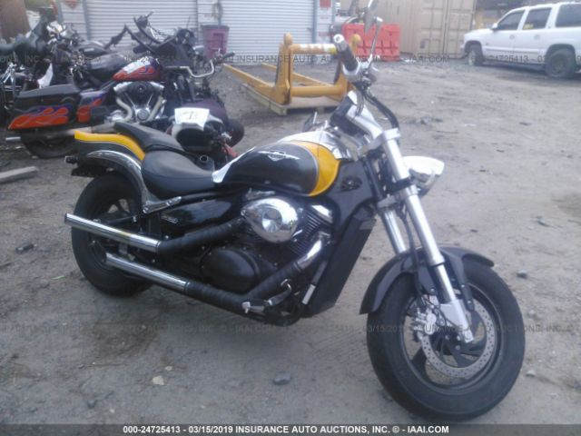click here to view 2008 SUZUKI VZ800 at IBIDSAFELY