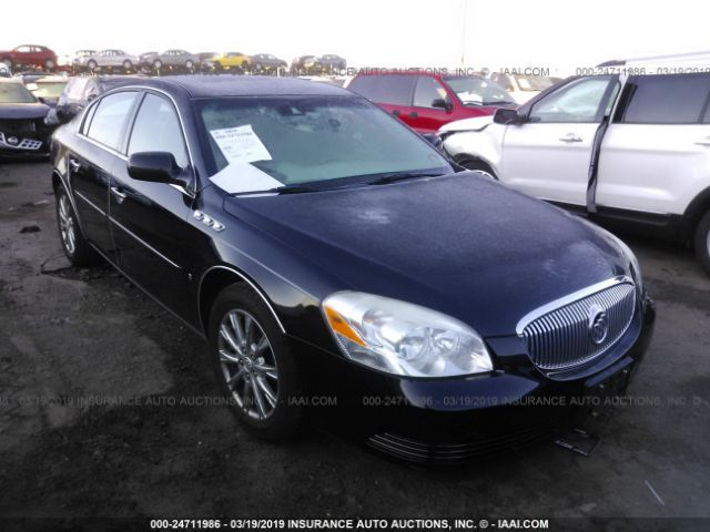 click here to view 2009 BUICK LUCERNE at IBIDSAFELY