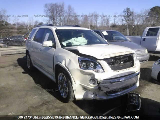 click here to view 2011 GMC ACADIA at IBIDSAFELY