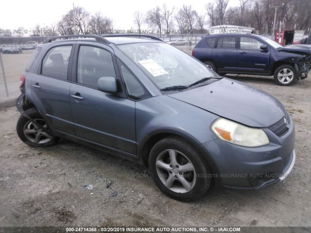 click here to view 2008 SUZUKI SX4 at IBIDSAFELY