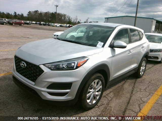 Tucson Car Auction >> 2019 Hyundai Tucson Used Car Auction Car Export Auctionxm
