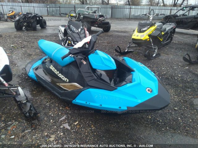2017 SEA DOO RXT-300 - Small image. Stock# 24735093