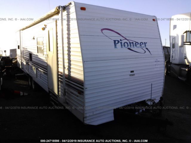 click here to view 2001 FLEETWOOD PIONEER at IBIDSAFELY