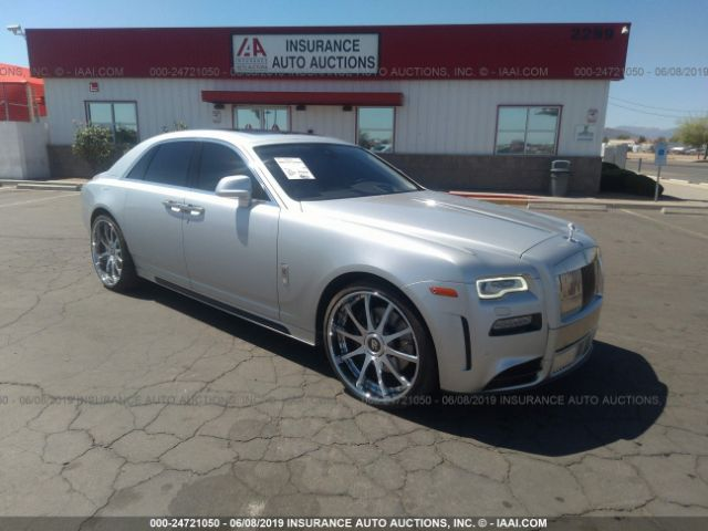 click here to view 2015 Rolls-royce Ghost at IBIDSAFELY