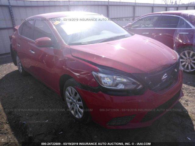 click here to view 2017 NISSAN SENTRA at IBIDSAFELY