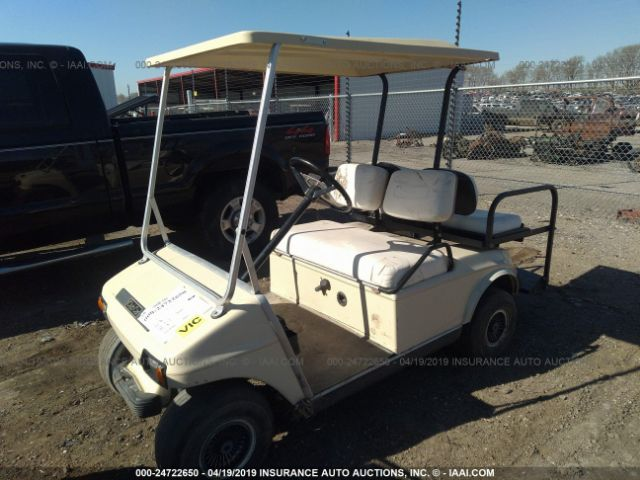 click here to view 1986 CLUB CAR DS at IBIDSAFELY