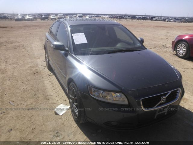 2009 VOLVO S40 - Small image. Stock# 24722709