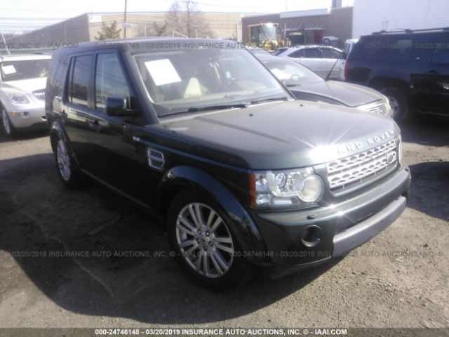 click here to view 2010 LAND ROVER LR4 at IBIDSAFELY