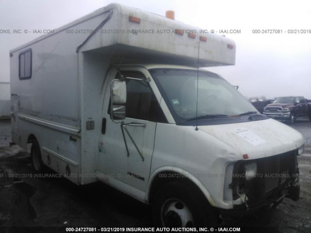 click here to view 2000 GENERAL MOTORS SAVANA at IBIDSAFELY