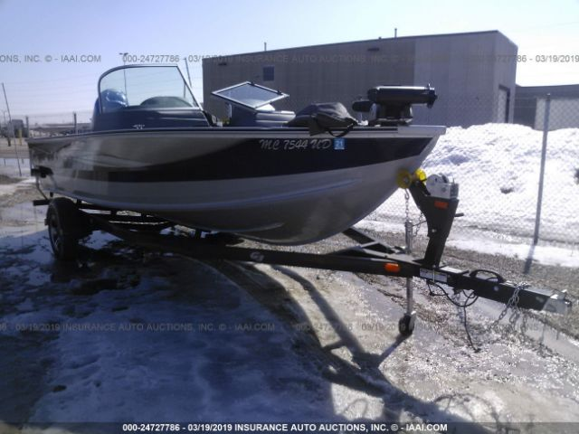 2018 G3 BOAT - Small image. Stock# 24727786