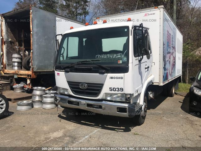 click here to view 2006 NISSAN DIESEL UD1800 at IBIDSAFELY
