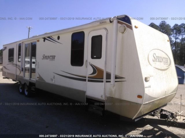 click here to view 2010 KEYSTONE SPRINTER OTHER at IBIDSAFELY