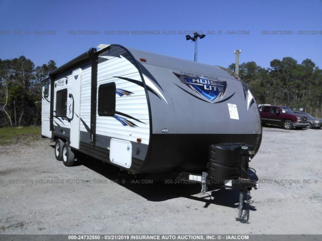 click here to view 2019 SALEM CL261BHXL at IBIDSAFELY