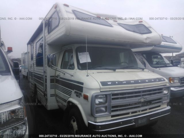 click here to view 1988 WINNEBAGO G30 at IBIDSAFELY
