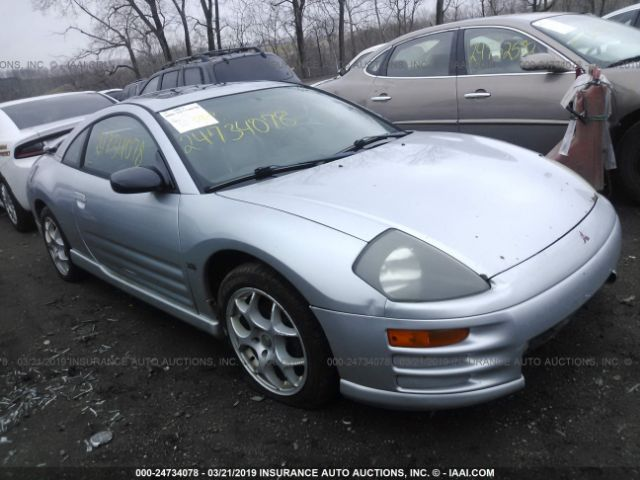 click here to view 2000 MITSUBISHI ECLIPSE at IBIDSAFELY