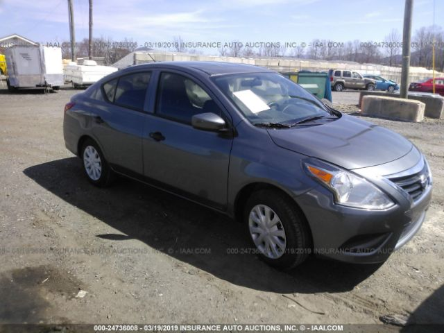 click here to view 2019 NISSAN VERSA at IBIDSAFELY