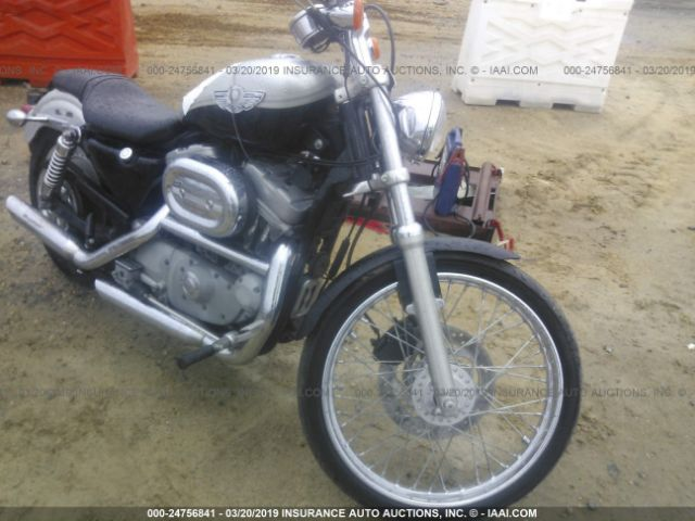 click here to view 2003 HARLEY-DAVIDSON XL883 at IBIDSAFELY