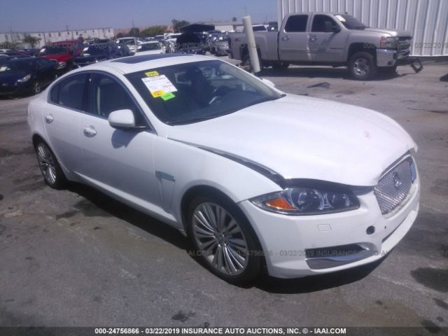 click here to view 2012 JAGUAR XF at IBIDSAFELY