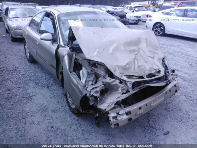 click here to view 2001 MERCURY SABLE at IBIDSAFELY