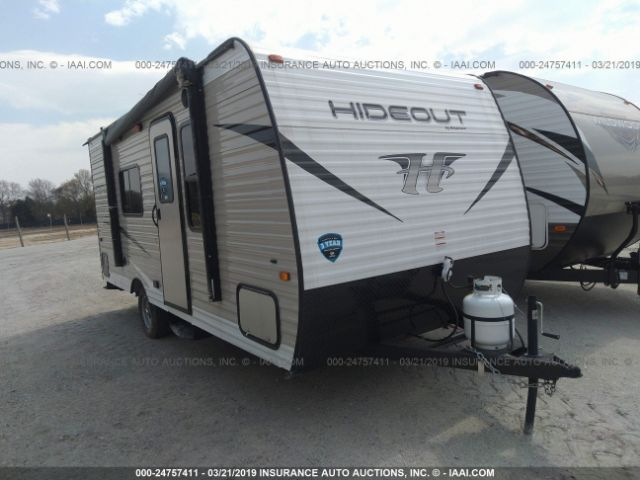 click here to view 2019 KEYSTONE HIDEOUT at IBIDSAFELY