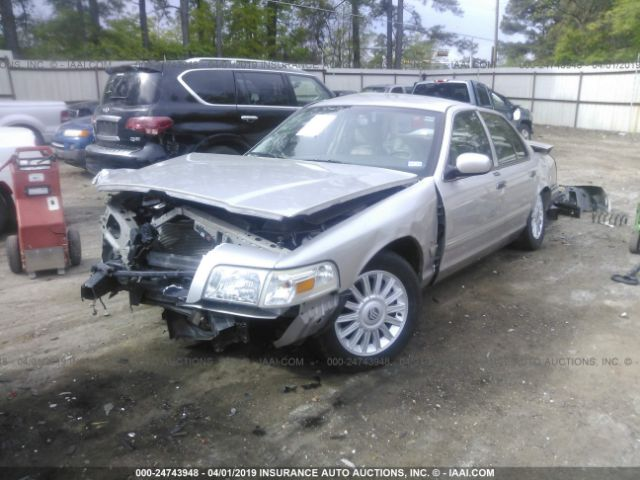 click here to view 2010 MERCURY GRAND MARQUIS at IBIDSAFELY