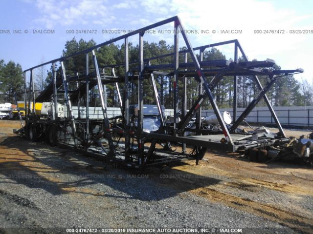 click here to view 1995 BANKHEAD ENTERPRISES AUTO TRANSPORTER at IBIDSAFELY