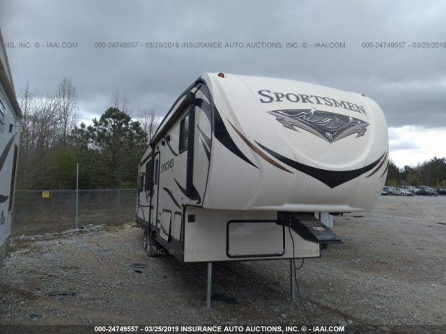 click here to view 2016 K-Z INC TRAVEL TRAILER at IBIDSAFELY
