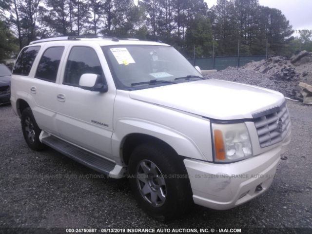 click here to view 2005 CADILLAC ESCALADE at IBIDSAFELY