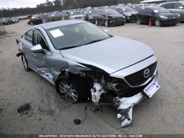 click here to view 2016 MAZDA 6 at IBIDSAFELY
