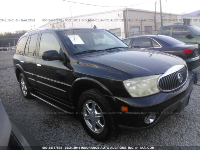 click here to view 2007 BUICK RAINIER at IBIDSAFELY