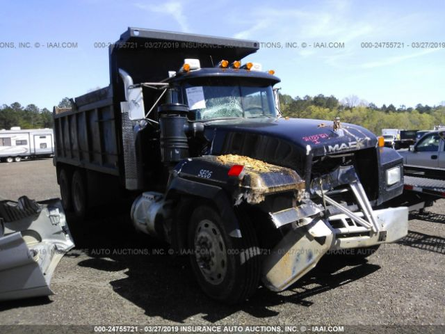 click here to view 1999 MACK RD688S at IBIDSAFELY