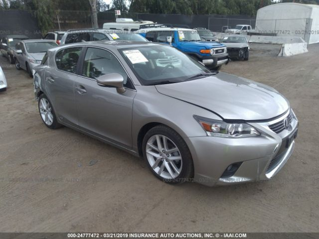 click here to view 2017 LEXUS CT at IBIDSAFELY