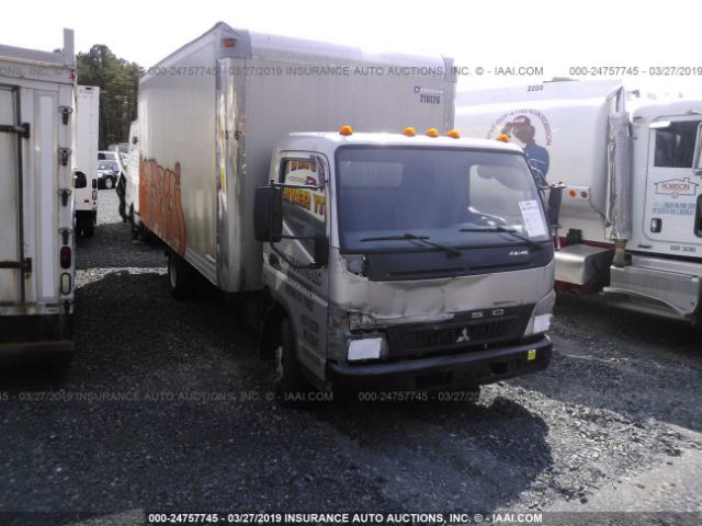 click here to view 2010 MITSUBISHI FUSO TRUCK FE at IBIDSAFELY