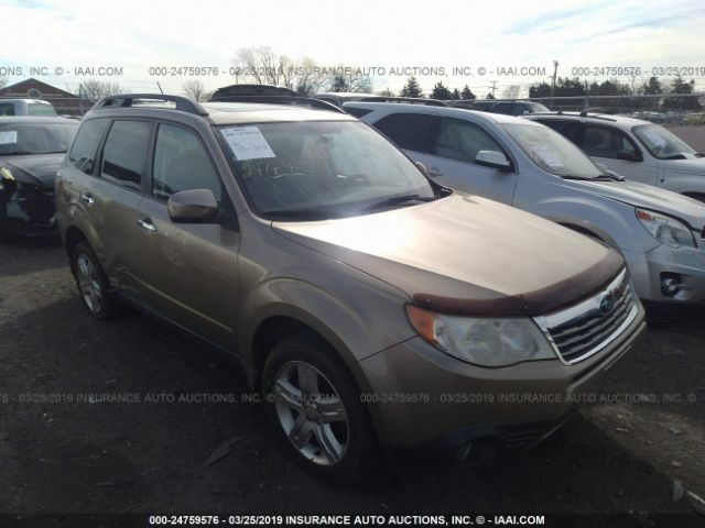 click here to view 2009 SUBARU FORESTER at IBIDSAFELY