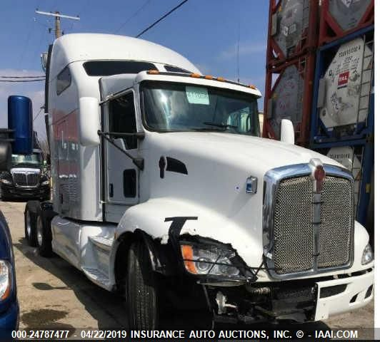 click here to view 2014 KENWORTH T660 at IBIDSAFELY