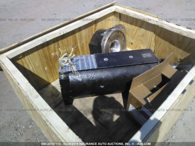 click here to view 2005 WATER COOLED THERMAL INJECTOR MOTOR at IBIDSAFELY