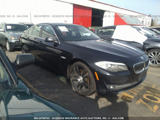 2011 BMW 535 - Small image. Stock# 24769702